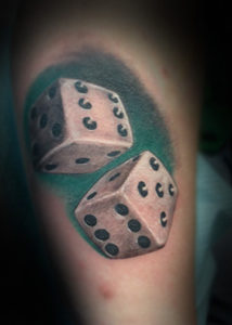 realism dice